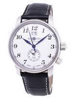 Zeppelin Series LZ127 Graf Germany Made 7644-1 76441 Men's Watch