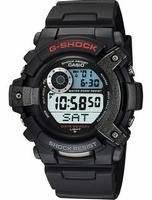 Casio G-Shock Databank Tele-memory G-2500-1VMDS G-2500-1V G2500