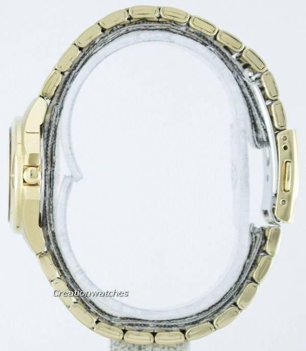 Seiko Quartz 100M SXDE18 SXDE18P1 SXDE18P Women's Watch - Click Image to Close