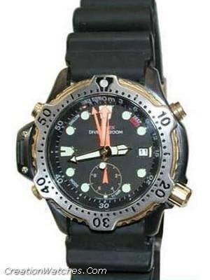 Citizen Diver Promaster Analog Aqualand AL0005-01E ( AL0005 )