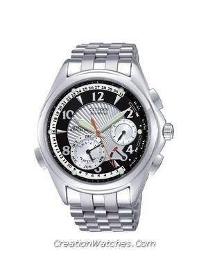 Citizen Minute Repeater Eco Drive Perpetual BL9000-83E/BL9001-56E