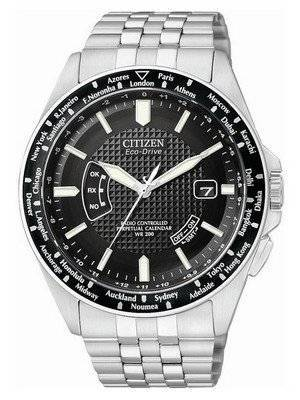 Citizen Eco-Drive Promaster Radio Controlled CB0020-50E CB0020-50 Men's Watch