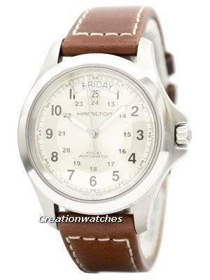 Hamilton Khaki King Automatic H64455523 Men's Watch