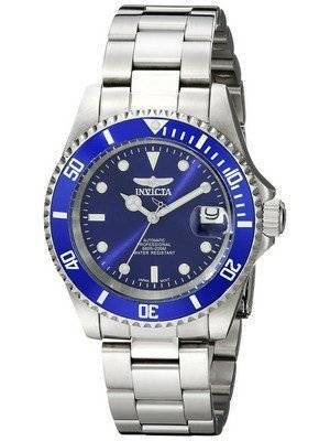Invicta Automatic Pro Diver 200M Blue Dial 9094OB Men's Watch
