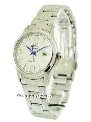 Orient Automatic Charlene White Dial NR1Q005W Women's Watch