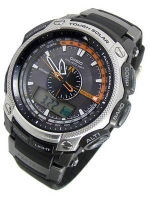 Casio ProTrek Triple Sensor PRG-500-1V PRG-500-1 PRG-500 Men's Watch