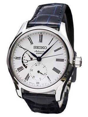Seiko Automatic Presage 29 Jewels SARW011 Men's Watch