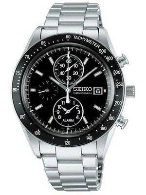 Seiko Spirit Chronograph SBPP001 Watch