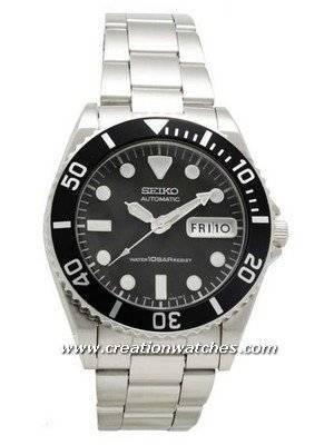 Seiko Divers Automatic Mid-size SKX023K SKX023 SKX023K2