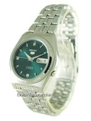 Seiko 5 Automatic 21 Jewels SNK665K1 SNK665K SNK665