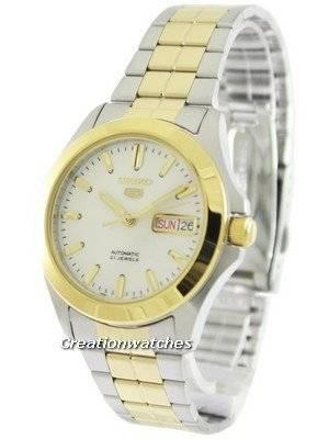Seiko 5 Automatic 21 Jewels SNKK94 SNKK94K1 SNKK94K Men's Watch