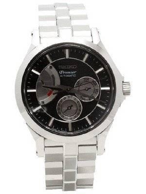 Seiko Premier Automatic SPB001J1 SPB001J SPB001 29 Jewels Men's Watch