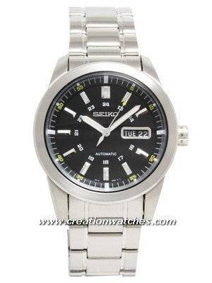 Seiko Automatic SRP011K1 SRP011K SRP011 100m Men's Watch