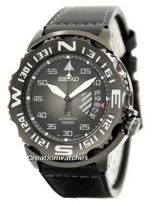 Seiko Prospex Automatic LIMITED EDITION SRP579 SRP579K1 SRP579K Men's Watch