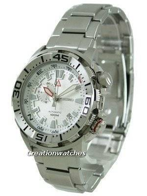 Seiko Superior Automatic SSA047 SSA047K1 SSA047K Men's Watch