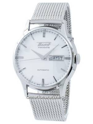 Tissot Heritage Visodate Automatic T019.430.11.031.00 T0194301103100 Men's Watch