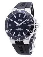 Oris Aquis Date 01-733-7730-4134-07-4-24-64EB Automatic 300M Men's Watch