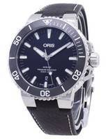 Oris Aquis Date 01 733 7730 4154-07 5 24 10EB 01-733-7730-4154-07-5-24-10EB Automatic 300M Men's Watch