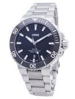 Oris Aquis Date 01 733 7730 4154-07 8 24 05PEB 01-733-7730-4154-07-8-24-05PEB Automatic 300M Men's watch