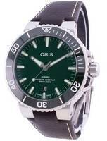Oris Aquis Date 01-733-7730-4157-07-5-24-10EB Automatic 300M Men's Watch