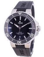 Oris Aquis Date 01-733-7732-4124-07-4-21-64FC Automatic 300M Men's Watch