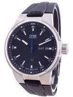 Oris Williams Day Date 01-735-7740-4154-07-4-24-54FC Automatic Men's Watch