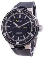 Oris Pro Diver 01-748-7748-7154-07-4-26-74TEB Automatic 1000M Men's Watch