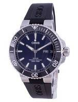 Oris Aquis Big Day Date Automatic Diver's 01-752-7733-4135-07-4-24-64EB 500M Men's Watch