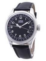 Oris Big Crown Pointer Data 01 754 7696 4064-07 5 20 51 01-754-7696-4064-07-5-20-51 Relógio Automático para Homem