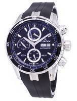 Edox Grand Ocean 011233BUCANBUN 01123 3BUCA NBUN Chronograph 300M Men's Watch