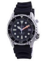 Ratio FreeDiver Helium Safe 1000M Stainless Steel Automatic 1066KE20-33VA-BLK Men's Watch