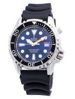 Ratio FreeDiver Helium Safe 1000M Stainless Steel Automatic 1066KE20-33VA-BLU Men's Watch