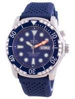 Ratio FreeDiver Helium-Safe 1000M Sapphire Automatic 1068HA90-34VA-BLU Men's Watch
