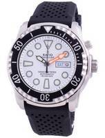 Ratio FreeDiver Helium-Safe 1000M Sapphire Automatic 1068HA90-34VA-WHT Men's Watch