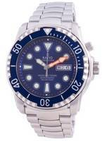 Ratio FreeDiver Helium-Safe 1000M Sapphire Automatic 1068HA96-34VA-BLU Men's Watch