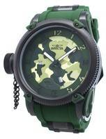 Invicta Russian Diver 1197 Limited Edition Quartz Men's Watch