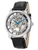 Stuhrling Original Winchester 44 Automatic Skeleton 165B2.331554 Men's Watch