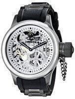 Invicta Russian Diver Silver Skeleton Dial 17272 Men's Watch