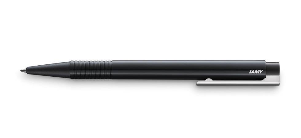 Lamy 204 Black Ballpoint Pen