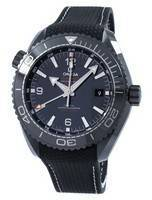 Omega Seamaster Professional Planet Ocean 600M GMT Automatic 215.92.46.22.01.001 Men's Watch