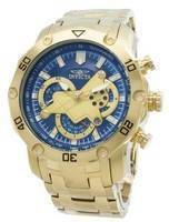 Invicta Pro Diver 22765 Chronograph Quartz Men's Watch