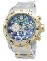 Invicta Pro Diver 24836 Chronograph Quartz Men's Watch