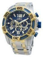 Invicta Pro Diver 25855 Chronograph Quartz Men's Watch