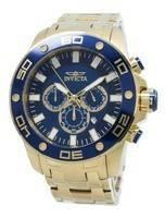 Invicta Pro Diver 26078 Chronograph Quartz Men's Watch