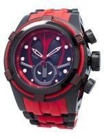 Invicta Marvel Deadpool 27152 Chronograph Quartz 200M Men's Watch