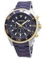Invicta Pro Diver 27479 Chronograph Quartz 200M Men's Watch