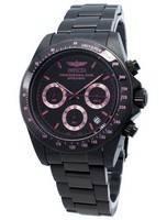 Invicta Speedway 27773 Tachymeter Quartz 200M Men's Watch