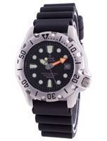 Ratio FreeDiver Professional 500M Sapphire Automatic 32BJ202A-BLK Men's Watch