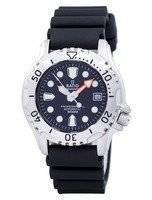 Ratio II Free Diver Professional 500M Sapphire Automatic 32GS202A Men's Watch