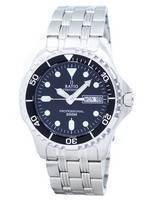 Ratio Free Diver Professional 200M Sapphire Quartz 36JL140 Men's Watch